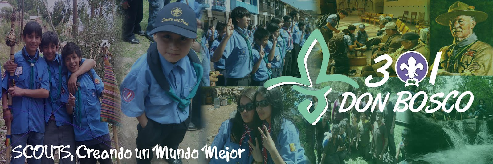 Scout Don Bosco Cusco 301