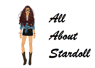 All About Stardoll