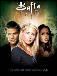 Assistir Buffy The Vampire Slayer 3 Temporada Dublado e Legendado