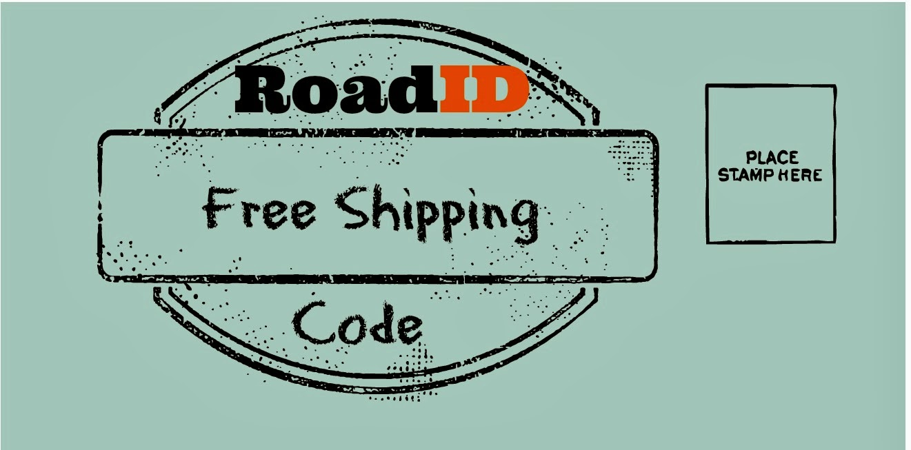 Road id coupon code