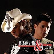 SHOW DE JOÃO CARREIRO & CAPATAZ