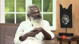 Virundhinar Pakkam –  Kavignar Vikramathithan – Sun TV Show 21-08-2013