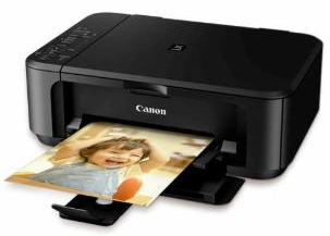Canon Pixma MP237 Driver For Windows