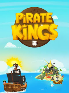 Pirate Kings 2.2.6 Mod Apk (Unlimited Money)