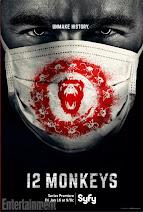 12 Monkeys 2X09