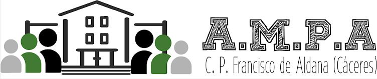 C. E. I. P. FRANCISCO DE ALDANA