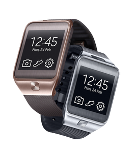Galaxy Gear 2 watch