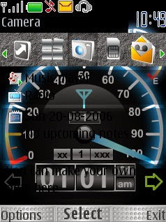 Tema Nokia Terbaru NTH 2014