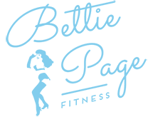 Bettie Page Fitness