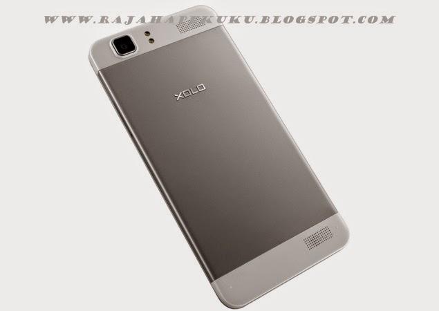 Harga XOLO Q600S WhiteTerbaru Dan Spesifikasi Lengkap, Teknologi OS Android v4.4.2 KitKat Serta External Slot MicroSD Up To 64 GB