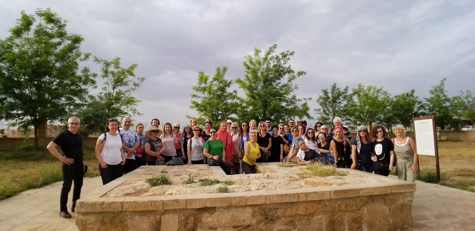 Yakup Peygamberin Harran'daki Aşk Kuyusu