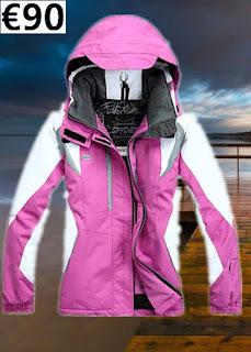 spyder ski wear