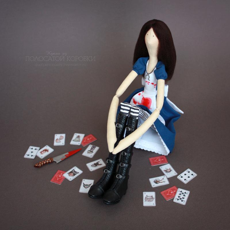 Обувь для куклы. Сапожки для куклы