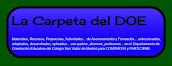 Blog La Carpeta del DOE
