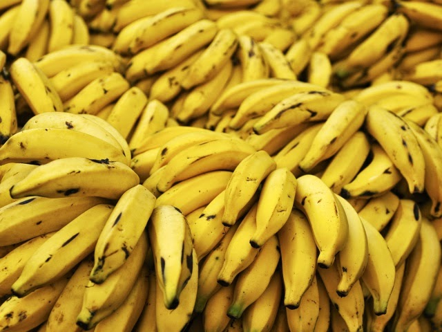 Banana's Diet for slimming
