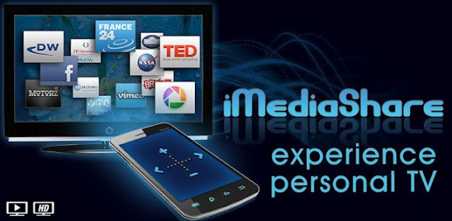iMediaShare v4.52 APK