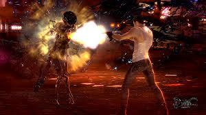 Devil May Cry 5 Screenshots