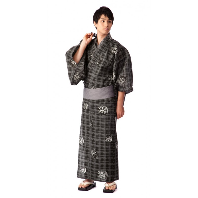 Todo sobre jap n tipos de kimono for Tipos de manga japones