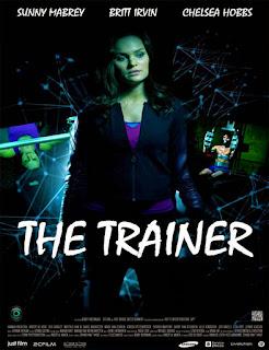 The Trainer (La entrenadora personal) (2013)