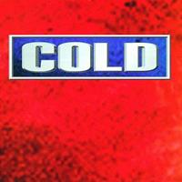 [1998] - Cold [Japanese Edition]