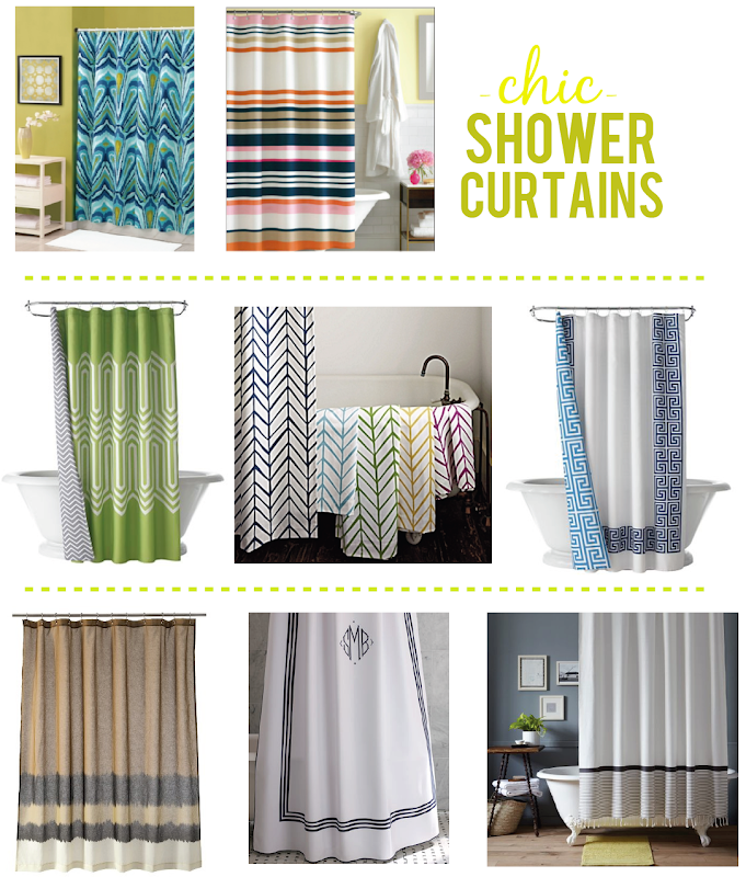 Shower Curtains title=