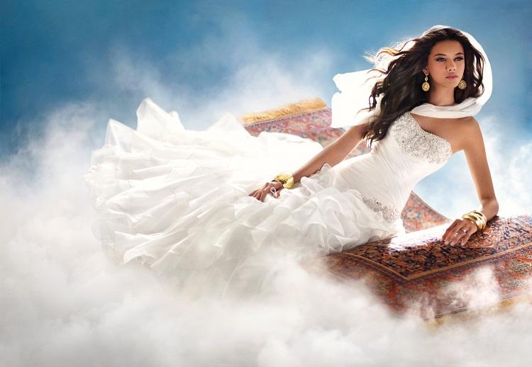 Wedding Ideas: Disney Fairy Tale