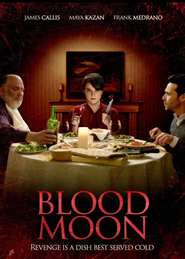 Watch Movies Blood Moon (2016) Full Free Online