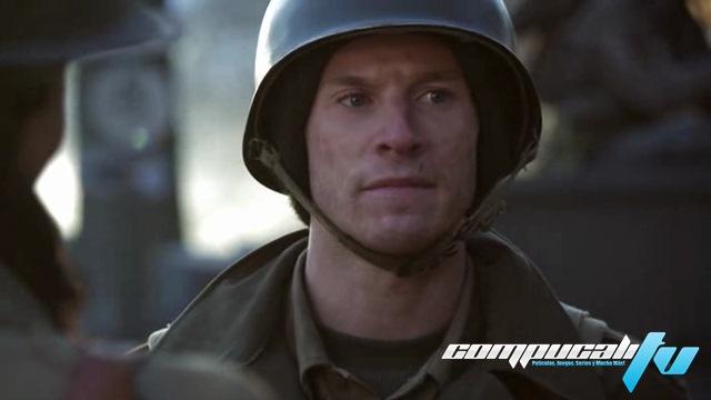 Company Of Heroes DVDRip Español Latino