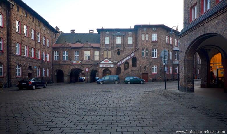 Katowice, what to visit, architecture, nikiszowiec, giszowiec