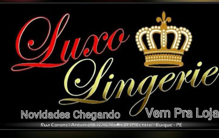 Luxo Lingerie