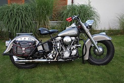 JAMESVILLE 56 FL PANHEAD