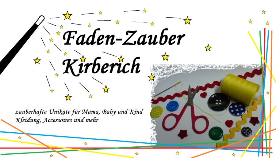 Faden-Zauber-Kirberich