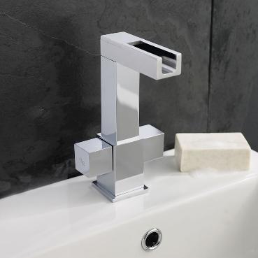 Tre dei migliori rubinetti per il bagno hudson reed it - Migliori rubinetti bagno ...