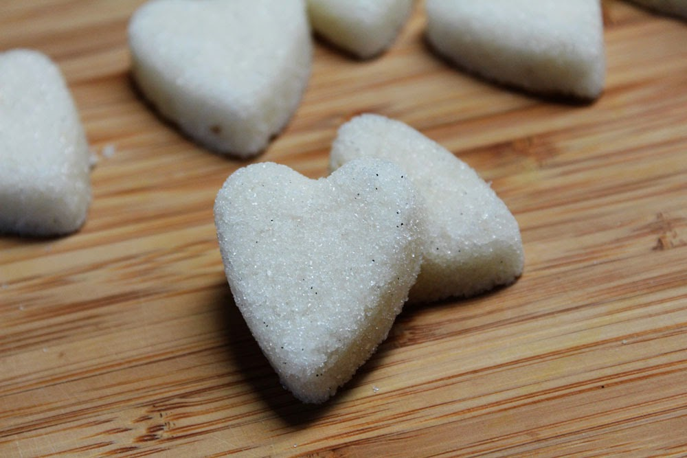 Cook Play Explore: Homemade sugar cubes — a sweet gift