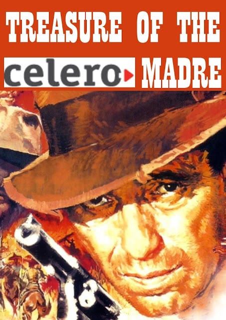 Treasure of the Celero Madre