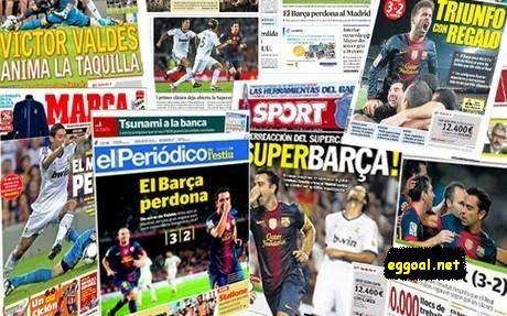 اخر أخبار برشلونة ليوم الأحد 9 – 11  Barcelona The Latest News