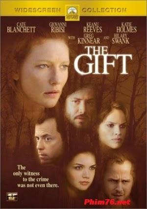 Những Lá Bài Ma Thuật|| The Gift