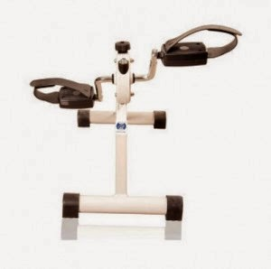 Snapdeal: Buy JSB W15 Compact Exercise Cycle at Rs.3505