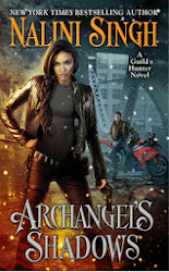 Archangel's Shadows (Guild Hunter #7)