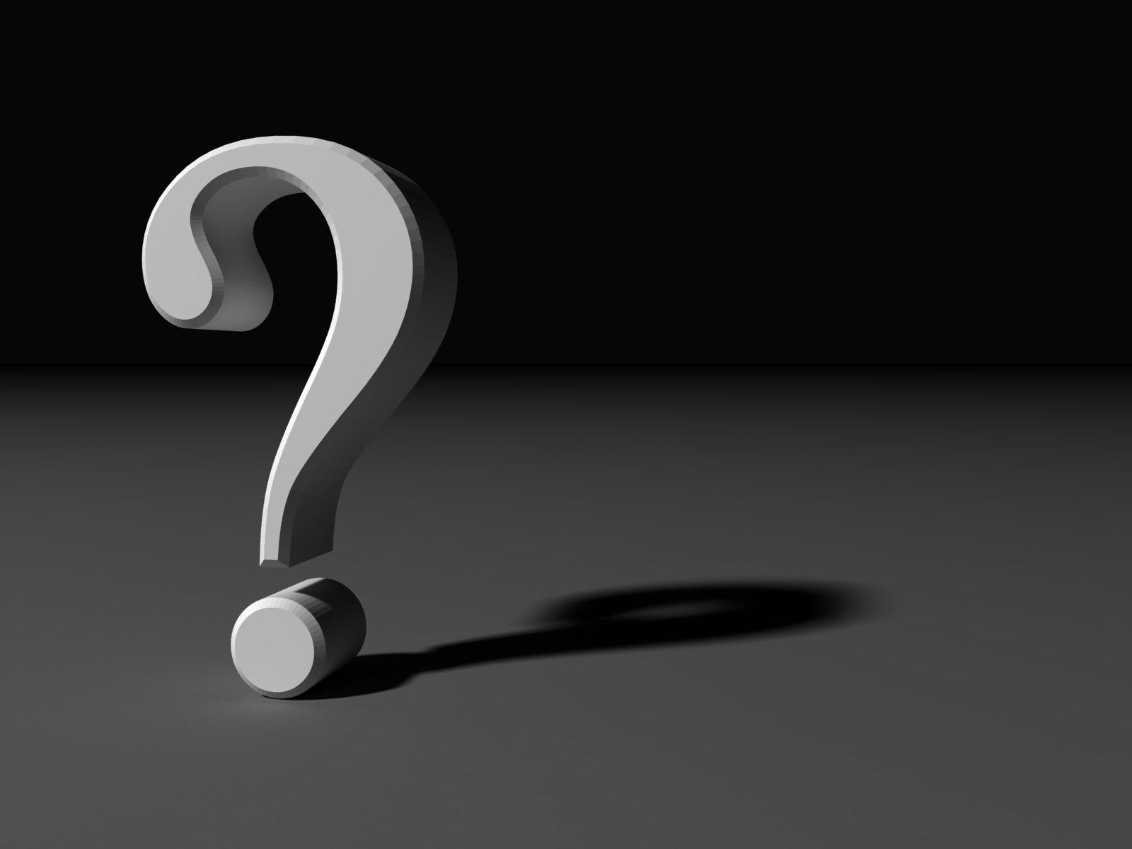 Arsenico e vecchi rossetti un grande punto interrogativo for Decor questions