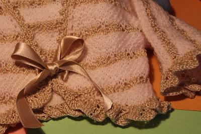 Emilia y sus labores de punto - Labores de punto de lana ...
