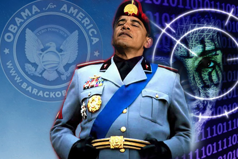 Obama Dictatorship Grows As Carter Declares Democracy Dead
