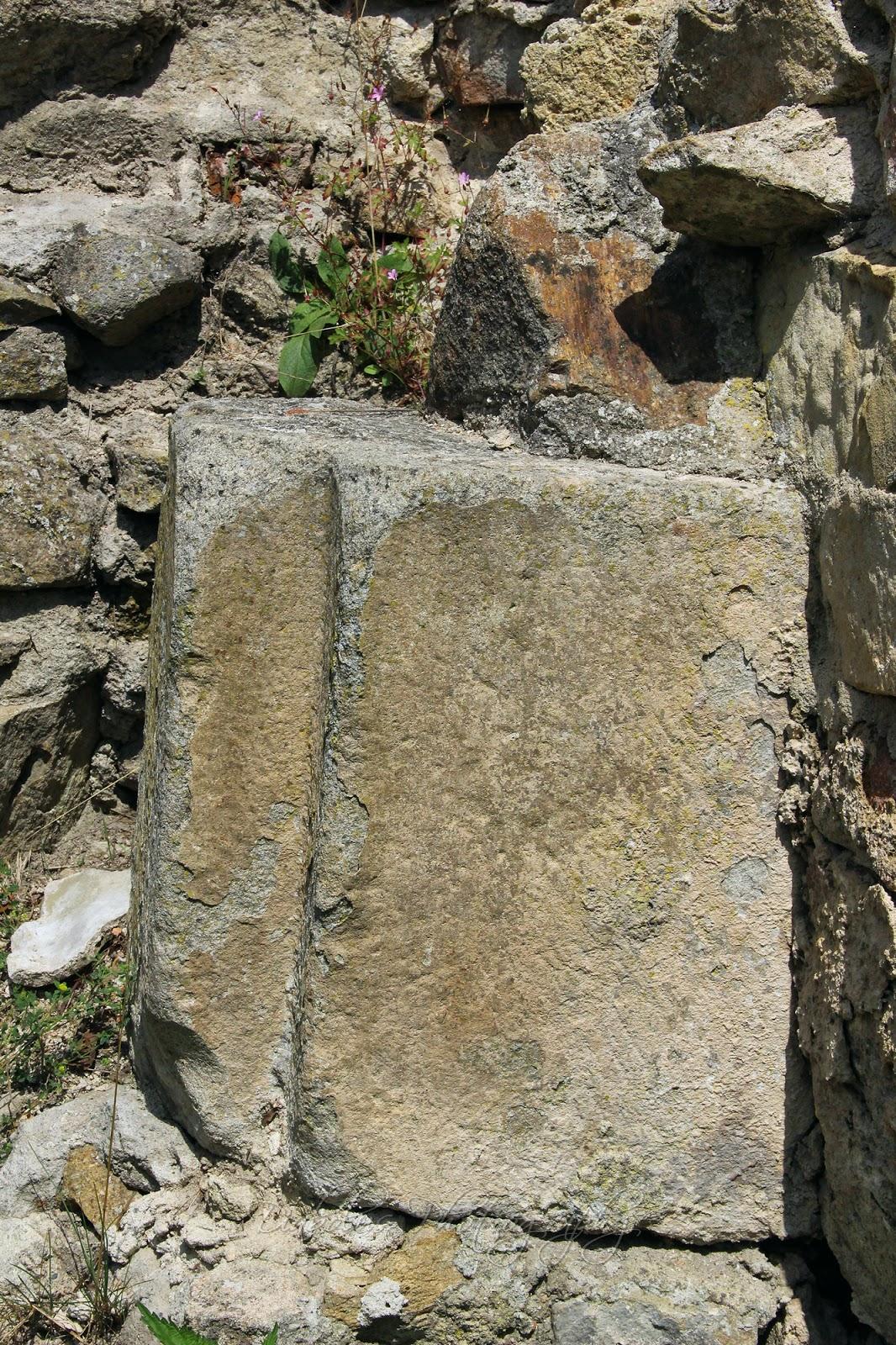Starověký kámen/The Medieval Stone