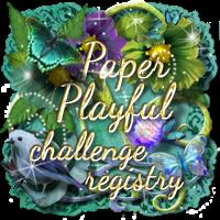 Paper Playful Participant