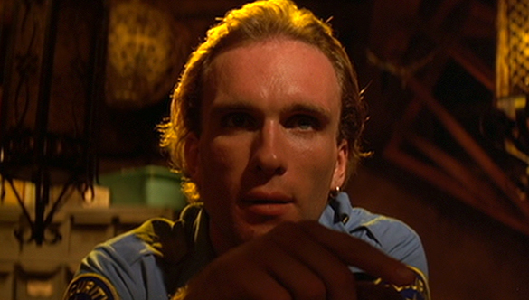 In Character: Peter Greene | And So It Begins...