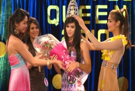 Martin del Rosario is gay beauty queen Kevin Balot in MMK