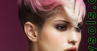 short haircuts new hairstyle 2013 for women