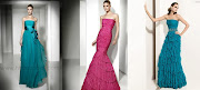Fotos de Vestidos Largos vestido largo rojo liviano