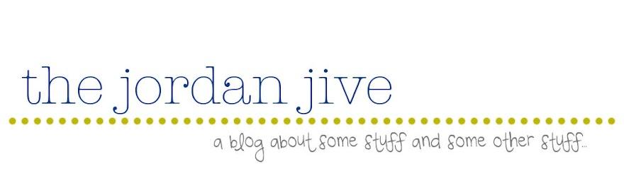 the jordan jive