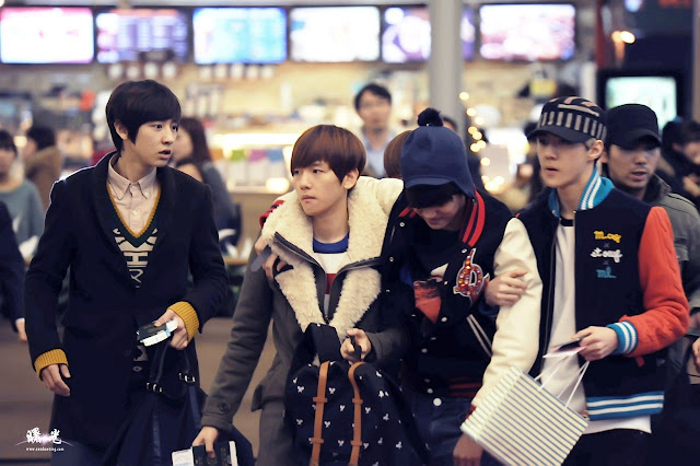 exo airport style 2